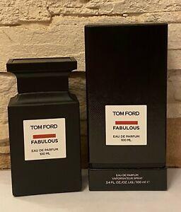 Tom Ford F*cking Fabulous Eau de Parfum 3.4 oz / 100 ml *ORIGINAL & SEALED*