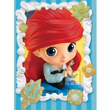Disney The Little Mermaid Ariel Banpresto Q Posket Sugirly Figure Figurine Japan