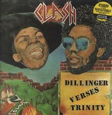 Dillinger Vs Trinity(180 Gram Vinyl LP)Clash-Burning Sounds-BSRLP997-UK-M/M