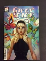 Gwen Stacy #1 J. Scott Campbell Variant (Near Mint/Mint)