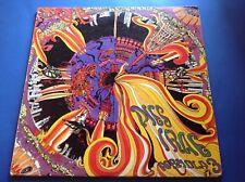 FORMULA 3 DIES IRAE Battisti Numero Uno Rare 1970 Italy Prog Psych LP PROMO