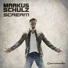 Markus Schulz - Scream (CD)