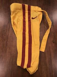 USC Trojans Game Used Pants Game Worn Jersey Cary Harris