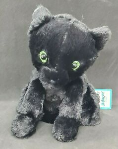 BNWT Cute 18cm Jellycat Starry Eyed Kitten Stuffed Animal Plush SE4K