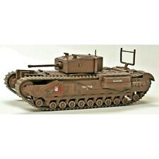 DRAGON ARMOR 1:72 REF: 60418 CHURCHILL MK111 1ST CANADIAN ARMY DIEPPE (FRANCE)