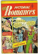 Romance & Sagas