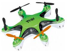 ToyLab Drone Shuriken Mini RC Radiocomandato 2.4GHz 4Ch 6Axys TOYLAB