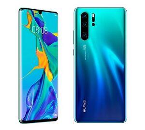 Huawei P30 Pro Aurora Phone Dummy - Requisite, Decor, Exhibition, Pattern