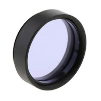 "1.25"" Telescope Eyepiece Lens Color Filter Set for Moon Planet Star Purple"