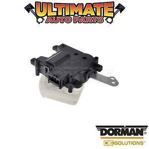 Dorman: 604-877 - HVAC Heater Blend Door Actuator