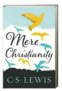 Mere Christianity by C. S. Lewis (Paperback) New (other) with remainder mark*