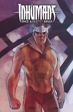 INHUMANS ONCE FUTURE KINGS #3 (OF 5) CHARACTER VARIANT COVER BY PHIL NOTO 10/11/