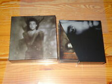 THIS MORTAL COIL (TMS) - THE COMPLETE RECORDINGS RE-MASTERED / 4-CD-BOX MINT-