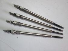 Set 4 candelette Bosch 0250203001 Fiat, Alfa,Lancia JTD 1.9 E 2.4  [1696.17]