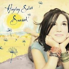 Sunseed by Hayley Sales (CD, Sep-2008, Universal)