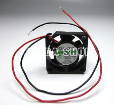 SUNON GM1202PFV2-8A Hard disk box fan/Mini Fan 12V 0.6W 25*25*10MM 2wire #C1