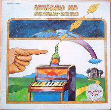 Scarce Gary McFarland Peter Smith - Butterscotch Rum - Promo Original