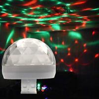 New Mini Interior Night Colorful Music Neon Lights LED USB Decor Atmosphere Lamp