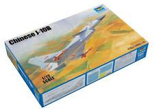 Trumpeter 9361651 Chinesisches Chengdu J-10B 1:72 Kampfflugzeug Modellbausatz