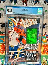 New listing X-Men # 25 (Vol. 2) Cgc 9.4