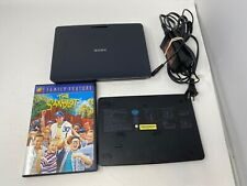 Sony Portable Cd Dvd Player Dvp-Fx930
