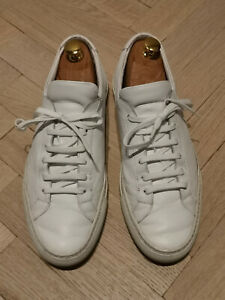 Common Projects ACHILLES - size EU43 - WHITE +/- 400 USD in the store