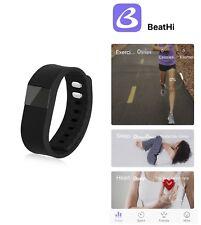 Smart Bracelet Fitnessarmband Tracker Schrittzähler Schlafüberwachung Sport Uhr