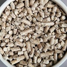 Wood Pellet Non Clumping Cat Litter 15kg (24-48 DELIVERY)