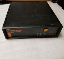 Renishaw ACC2 Autochange Control Unit CMM Probe Controller Used