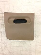 1999 ford ranger ash tray assembly