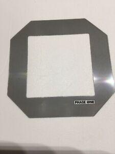 Suchermaske | Formatmaske |  Phase One P20 +  36 x 36mm , Maske-1218