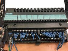 SIEMENS ET 200B 24DI/8DO 0.2MS 193-OCB10-0XA0 TB2/DC