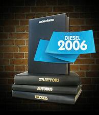 Rivista DIESEL rilegata 2006