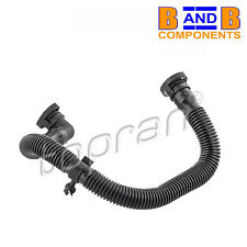 VW GOLF MK5 AUDI A3 S3 SEAT OCTAVIA 2.0 TFSI ENGINE BREATHER PCV HOSE PIPE A1271