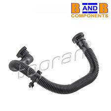 VW GOLF MK5 AUDI A3 S3 SEAT OCTAVIA 2.0 TFSI ENGINE BREATHER PCV HOSE PIPE A1271