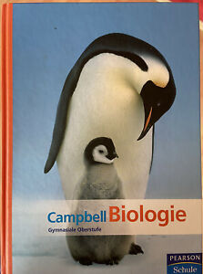 biologie campbell