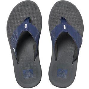 Reef Mens Phantom II Casual Summer Beach Holiday Slip On Flip Flops Sandals