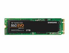 Samsung MZ-N6E2T0BW 860 EVO 2TB M.2 Solid State Drive
