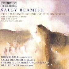 Sally Beamish : The Imagined Sound Of Sun On Stone (CD 2000) FREE UK 24-HRPOST!!