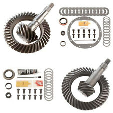 4.56 RING AND PINION GEARS & INSTALL KIT PACKAGE - GM 8.25 IFS FRONT / 8.6 REAR
