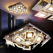 Led ceiling spot light 9 x 4 Watt design flush lamp modern floor lighting 135651