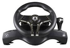 Venom Hurricane Steering Wheel Volante con Cambio e Padaliera PS4 / PS3