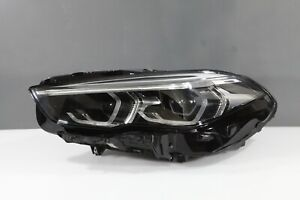 2020 2021 BMW 2 Series 228i 230i Left LH Driver Full LED Headlight OEM 20 21