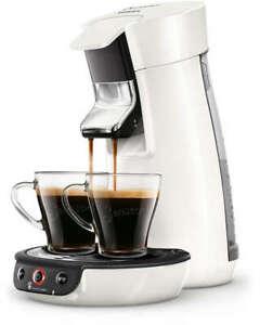 PHILIPS Senseo Viva Café HD6563/00 Kaffeepadmaschine 1450 Watt B-Ware