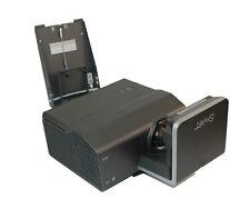 Smart UF75 Ultra-Short Throw HD Ready 3D HDMI DLP Projector