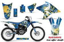 Dirt Bike Decal Graphics Kit Sticker Wrap For Yamaha TTR230 2005-2018 IM LAD