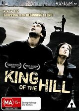 King of the Hill  * Spanish Horror Film * English Subtitled (DVD, 2009) NEW
