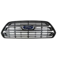 2015-2017 Ford Transit Front Grille & Ford Emblem OEM NEW CK4Z-17E810-AA