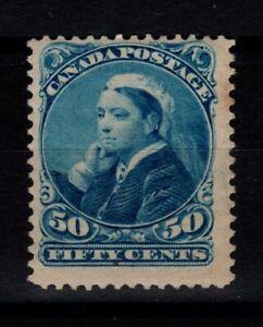 Canada - YV 37 N** regommé Cote 325 Euros (GB708)