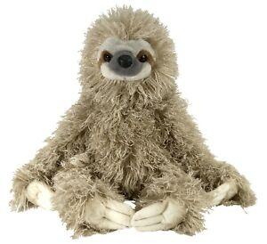 Sloth  Cuddlekins Plush Stuffed Soft Toy Animal 30cm by Wild Republic
